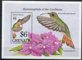 Grenada , michel blok 305, xx