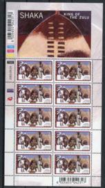 Z.Afrika, michel kb 1511, xx