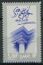 Frankrijk, michel 3434, xx