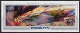 Penrhyn, michel blok 71, xx