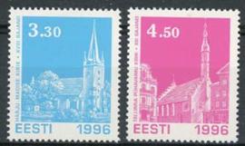 Estland, michel 290/91, xx