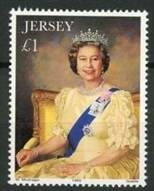 Jersey, michel 623, xx