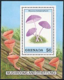 Grenada, michel blok 227, xx