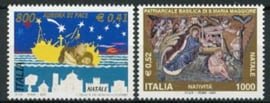 Italie, michel 2798/99, xx