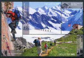 Zwitserland, michel blok 52, xx