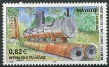 Mayotte, michel 136, xx