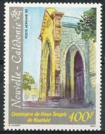 N.Caledonie , michel 960, xx