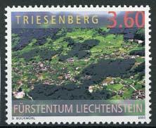 Liechtenstein, michel 1369, xx