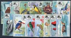 Lesotho, michel 330/43 lI Y, xx