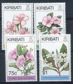Kiribati, michel 690/93, xx