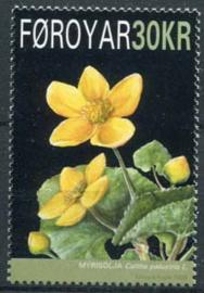 Faroer, michel 646, xx
