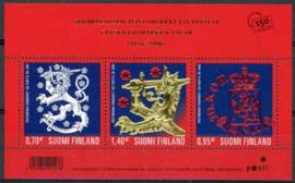Finland, michel bl. 41, xx