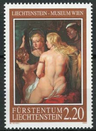 Liechtenstein, michel 1374, xx