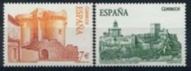Spanje, michel 3971/72, xx