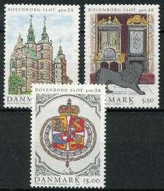 Denemarken, michel 1428/30, xx