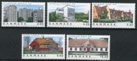 Denemarken, michel 1343/47, xx