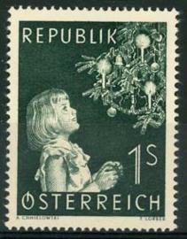 Oostenrijk, michel 994, xx
