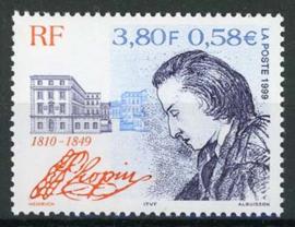 Frankrijk, michel 3428., xx