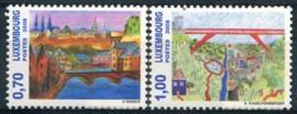 Luxemburg, michel 1789/90, xx