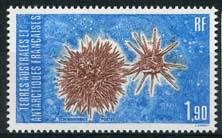 Antarctica Fr., michel 211, xx