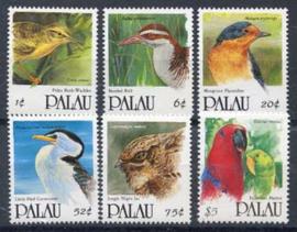 Palau, michel 525/30, xx