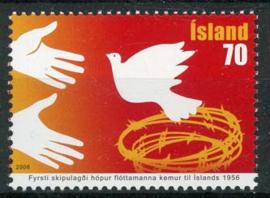IJsland, michel 1119, xx