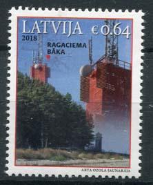 Letland, 18/18, xx
