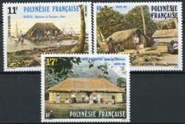 Polynesie, michel 499/01, xx