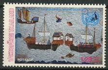 Thailand, michel 1042, xx