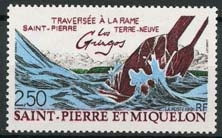 St.Pierre, michel 621, xx