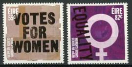 Ierland, michel 1964/65, xx
