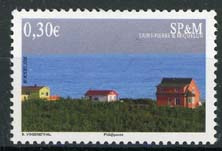 St.Pierre, michel 955, xx