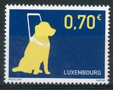 Luxemburg, michel 1699, xx