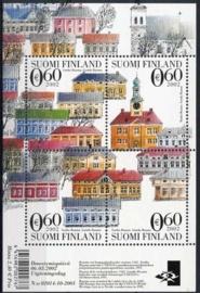 Finland, michel blok 29 , xx