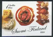 Finland, michel 1961, xx