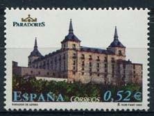 Spanje, michel 3970, xx