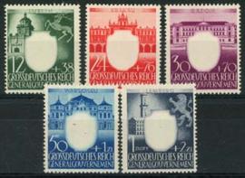 Gen.Gouv., michel 105/09, xx