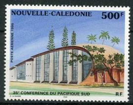 N.Caledonie, michel 1053, xx