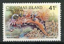 Christmas Isl., michel 286, xx
