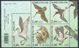 Finland , michel 1352/56 , xx