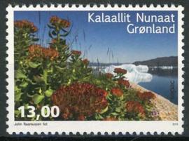 Groenland, michel 659, xx