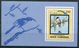 Cuba, michel blok 80, xx