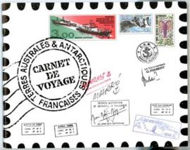 Antarctica Fr., michel MH 459/72, xx
