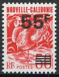 N.Caledonie, michel 964, xx