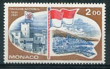 Monaco, michel 1477, xx