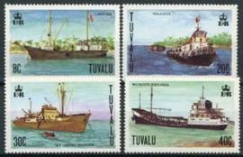 Tuvalu, michel 62/65, xx