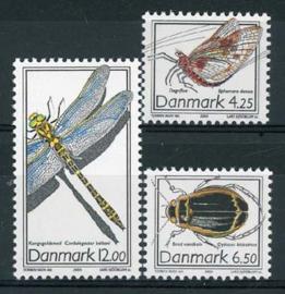 Denemarken, michel 1338/40, xx