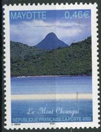 Mayotte, michel 137, xx