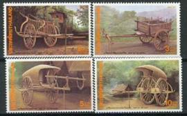 Thailand, michel 1489/92, xx