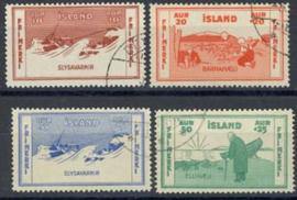 IJsland, michel 168/71, o